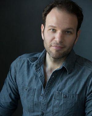 David Sturzaker