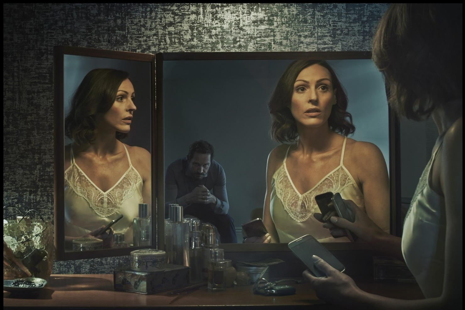 DOCTOR FOSTER – Renewed for second series