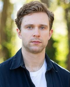 Jared Garfield