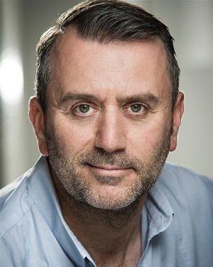 Robert McCafferty