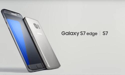 Joe Aaron Reid – VO for Samsung ad