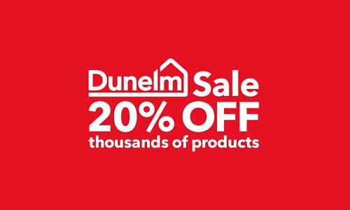 Eva Quinn – Dunelm Easter Ad for TV & Radio