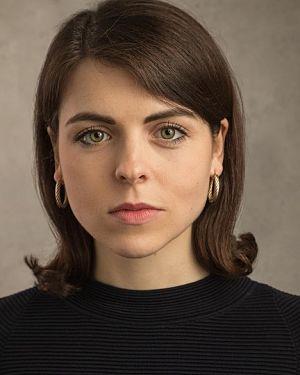 Roxy Dunn